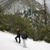 Thumbnail image for Snowshoeing Idyllwild: What a Way to Winter Wonderland it!