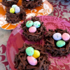 Thumbnail image for You Can DO It! Festive Chocolate Easter Nests