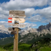 Thumbnail image for Italian Dolomites: Foxes, Fox Holes, Foot Paths, and Fabulous Food