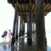 "Thumbnail image for #FriFotos – The ""Columns"" of the Old Ocean Grove Pier, Pre Sandy, New Jersey"