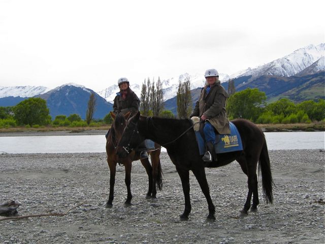 horse-back-riding-new-zealand