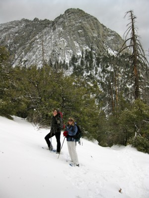 Post image for Snowshoeing Idyllwild: What a Way to Winter Wonderland it!