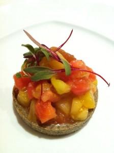 mascarpone-tart-with-tomatoes-kai-restaurant-phoenix