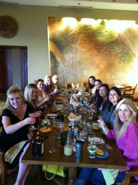 twitter-group-at-four-seasons-scottsdale-arizona