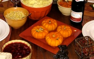 Post image for By Popular Demand: My Coveted Fall Recipe for Baked Mini Pumpkins