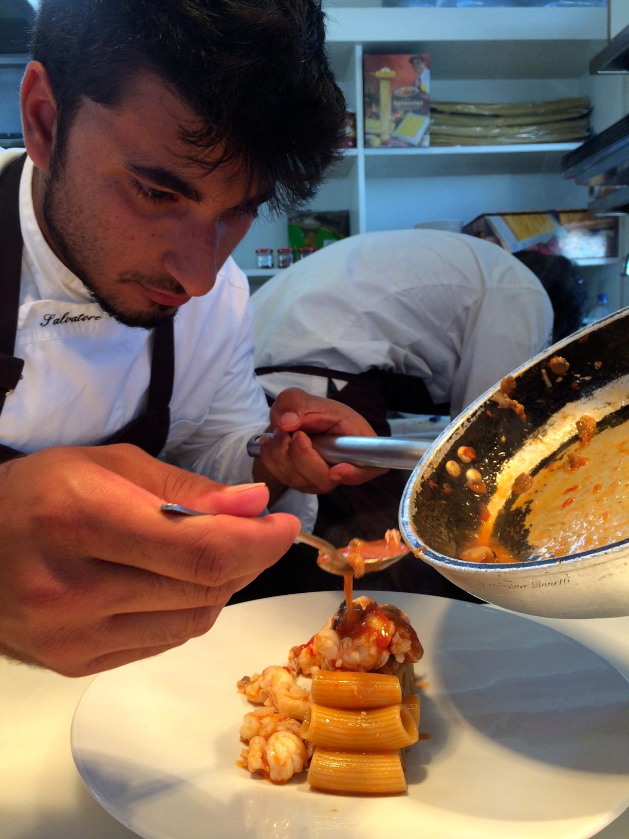 Romancing Emilia Romagna – with a Big Bib!
