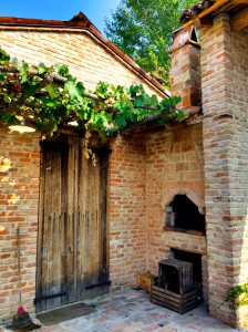 image-bricks-and-grapes-at-antica-corte-pallavicina-italy