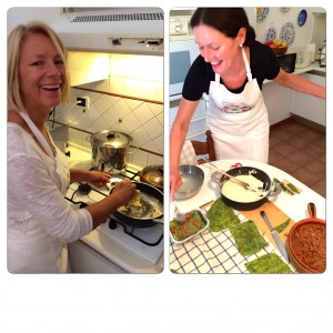 image-Beth-and-BB-cooking-it-up-in-bologna-italy